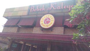 Foto 1 - Eksterior di Bebek Kaleyo oleh Review Dika & Opik (@go2dika)