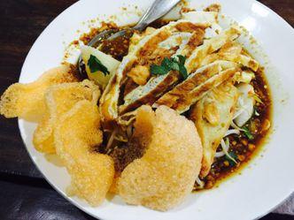 Foto Makanan di Kupat Tahu Magelang AA