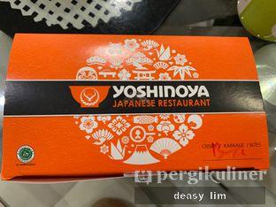 Foto 7 - Makanan di Yoshinoya oleh Deasy Lim
