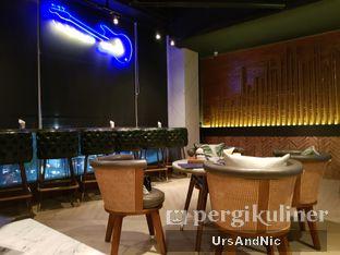 Foto review Will's Restaurant & Bar oleh UrsAndNic  6