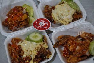 Foto 3 - Makanan di Geprek Bensu oleh yudistira ishak abrar