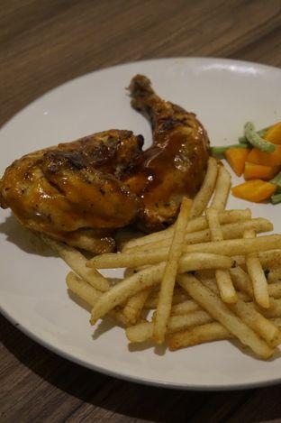 Foto 1 - Makanan di Cucutik Kitchen oleh yudistira ishak abrar
