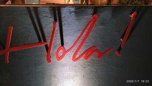 Foto 4 - Interior di Hola! Koffie oleh @demialicious