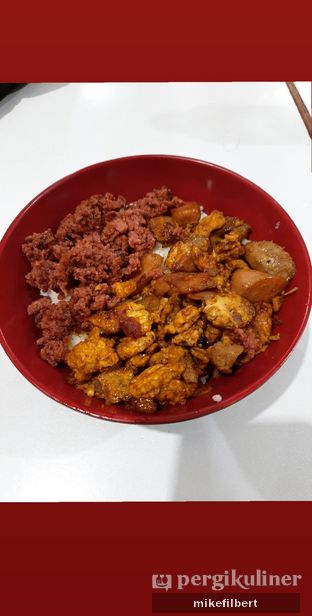 Foto - Makanan di Mr. Robak oleh MiloFooDiary   @milofoodiary