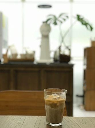 Foto Interior di Titik Temu Coffee
