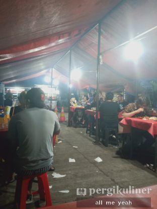 Foto 2 - Eksterior di Sate Padang Ajo Ramon oleh Gregorius Bayu Aji Wibisono