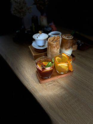 Foto 20 - Makanan di Those Between Tea & Coffee oleh Levina JV (IG : levina_eat )