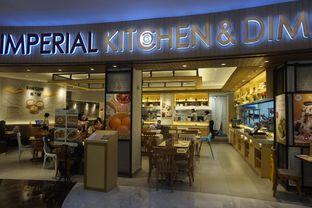 Foto 13 - Interior di Imperial Kitchen & Dimsum oleh yudistira ishak abrar