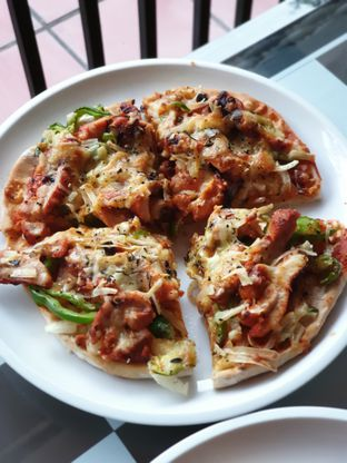 Foto 4 - Makanan di D' Bollywood oleh imanuel arnold