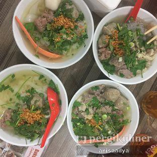Foto 1 - Makanan di Bakso Aan oleh Anisa Adya