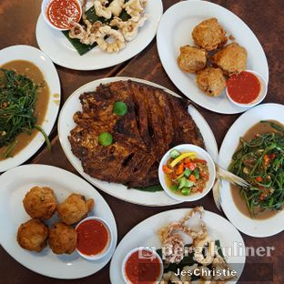 Foto 5 - Makanan di Pandan Bistro oleh JC Wen