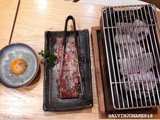 Foto 5 - Makanan di Sushi Hiro oleh Alvin Johanes