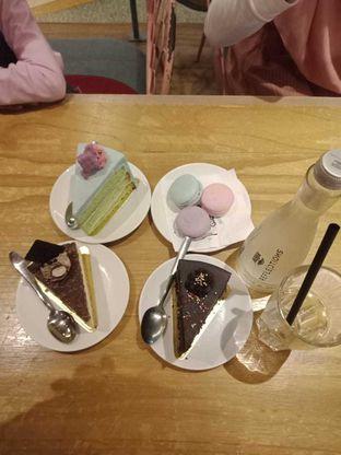 Foto 1 - Makanan di Colette & Lola oleh @kulinerjakartabarat