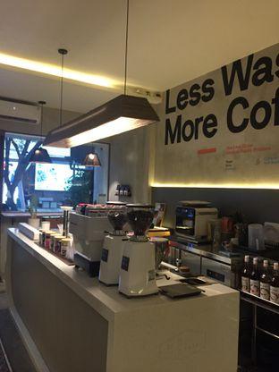 Foto 1 - Interior di Work Coffee oleh nesyaadenisaa