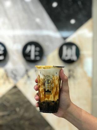 Foto review Tiger Sugar oleh yudistira ishak abrar 2