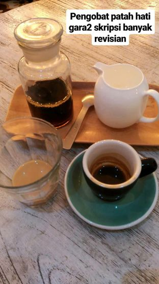 Foto - Makanan di Pigeon Hole Coffee oleh Ayu Aisyah Yahya