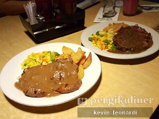 Foto 2 - Makanan di Abuba Steak oleh Kevin Leonardi @makancengli