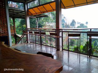 Foto 5 - Interior di Cascara Coffee oleh Kuliner Addict Bandung