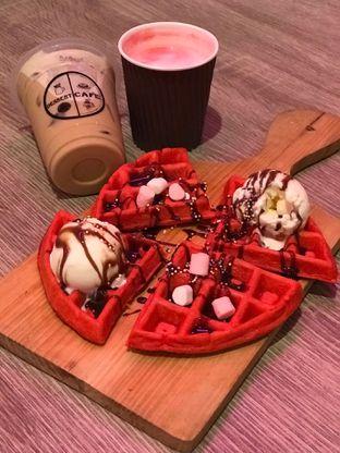 Foto 16 - Makanan di Dessert Cafe oleh yudistira ishak abrar
