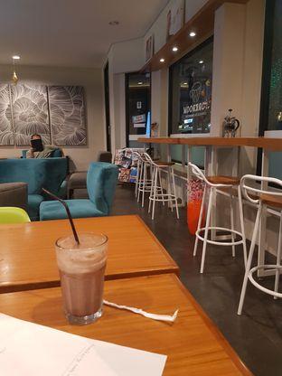 Foto 9 - Makanan di Workroom Coffee oleh Sarah Anggraeny