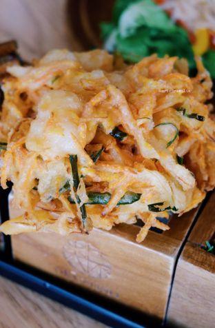 Foto 5 - Makanan di Okuzono Japanese Dining oleh Indra Mulia