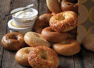 Bukan Donat, Ini 5 Roti Berlubang Tengah dari Seluruh Dunia