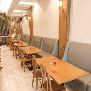 Foto review Mangiamoo Bistro & Coffee oleh duocicip  20