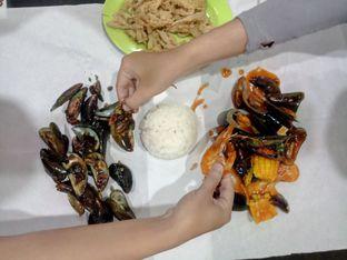 Foto review Djajan Seafood oleh Aditia Suherdi 4