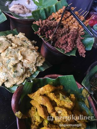Foto review RM Prambanan Gudeg Jogja oleh Angie  Katarina  6