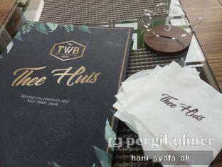 Foto review Thee Huis oleh Hani Syafa'ah 6