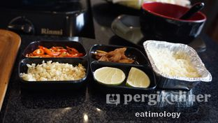 Foto review Ono Suki Steamboat & BBQ oleh EATIMOLOGY Rafika & Alfin 5