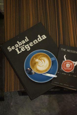 Foto 2 - Makanan di Nationalism Coffee Brewers oleh yudistira ishak abrar