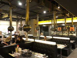Foto review Magal Korean BBQ oleh Belly Culinary 10