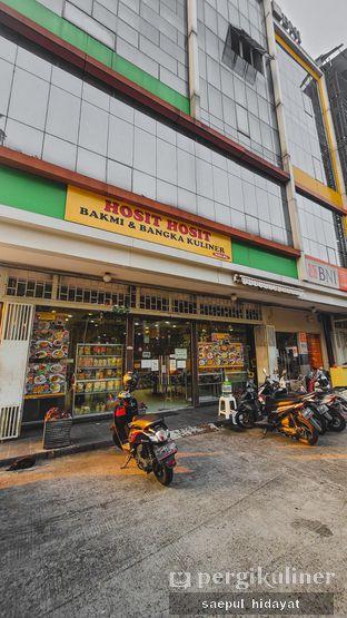 Foto review Hosit Hosit Bangka Kuliner oleh Saepul Hidayat 2