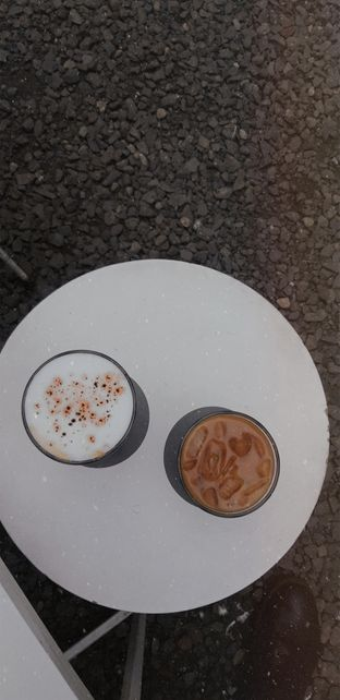 Foto - Makanan di Serantau Coffee x Space oleh Arya Irwansyah Amoré