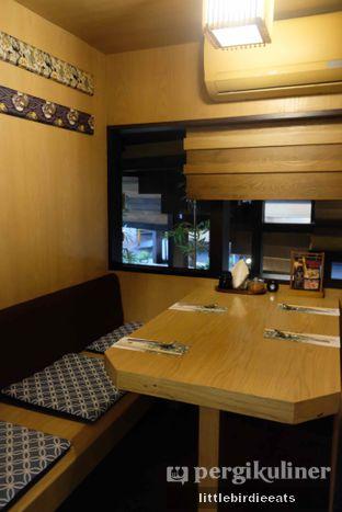Foto 13 - Interior di Okuzono Japanese Dining oleh EATBITESNAP // Tiffany Putri
