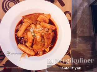 Foto review School Food Blooming Mari oleh Han Fauziyah 15