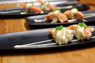 Foto 4 - Makanan di Kadoya oleh Deasy Lim