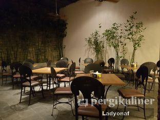 Foto 10 - Interior di Sate Khas Senayan oleh Ladyonaf @placetogoandeat