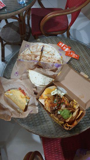 Foto 4 - Makanan di Taco Bell oleh Oemar ichsan