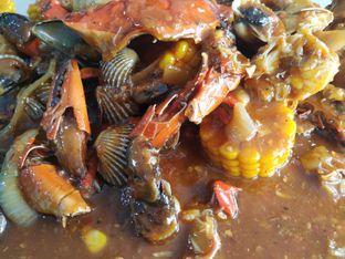 Foto - Makanan(sanitize(image.caption)) di Kepiting Keki oleh The Carnival - @thecarnivall