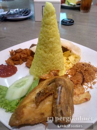 Foto 1 Makanan Di Dapur Solo Oleh Lenkafoos Lenny Kartika