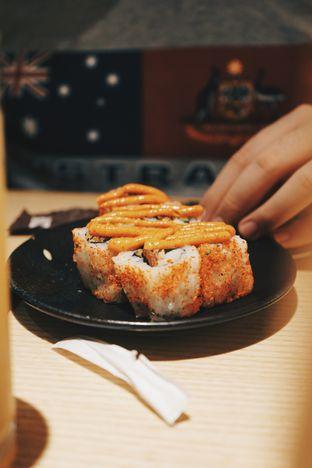 Foto review Sushi Tei oleh Yohanes Ali 7