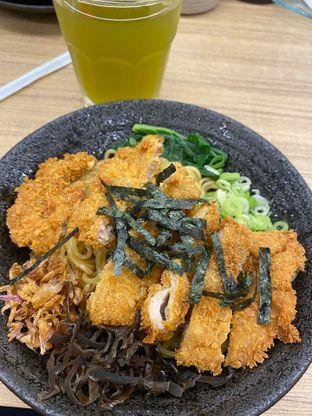 Foto review Sekai Ramen & Sushi oleh Yohanacandra (@kulinerkapandiet) 3