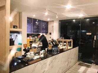 Foto Interior di Haiso Coffee