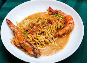 10 Masakan Italia di Senopati yang Wajib Dicoba