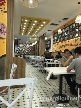 Foto 3 - Interior di Chop Buntut Cak Yo oleh Putri Augustin