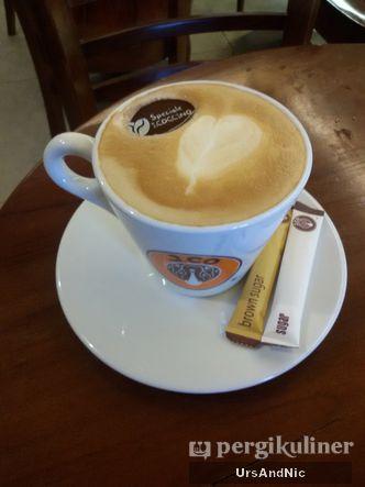 Foto Makanan di J.CO Donuts & Coffee