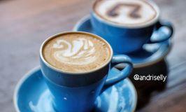 Doppio Coffee