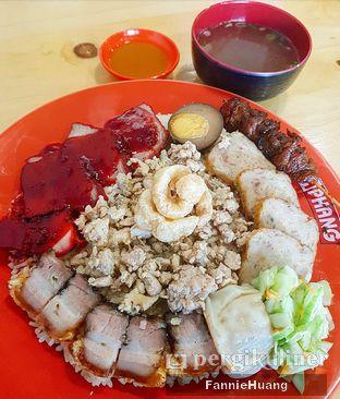 Foto 1 - Makanan di Nasi Campur Aphang oleh Fannie Huang||@fannie599